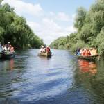 Danube's Delta Tour