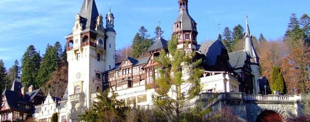 dracula & castles tour