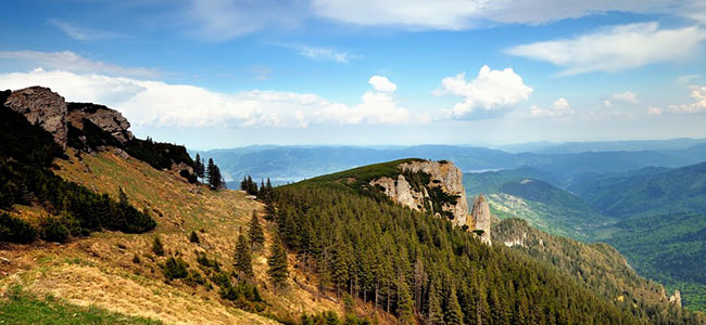 Ceahlau Mountains - ABC Travel Romania