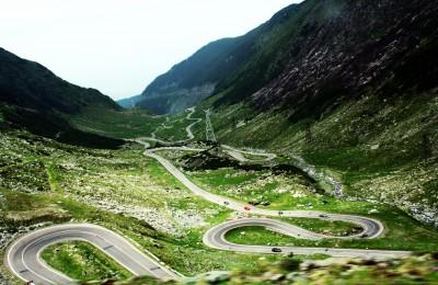 Transfagarasan - Adrenaline Tour