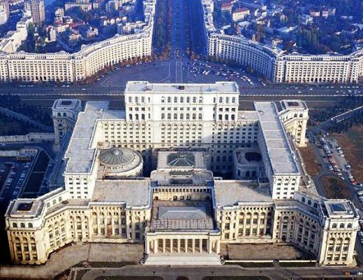 Bucharest communism