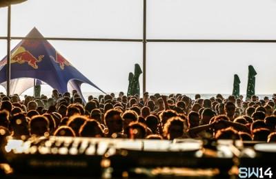 sunwaves festival mamaia