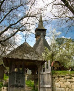 wooden churches of maramures