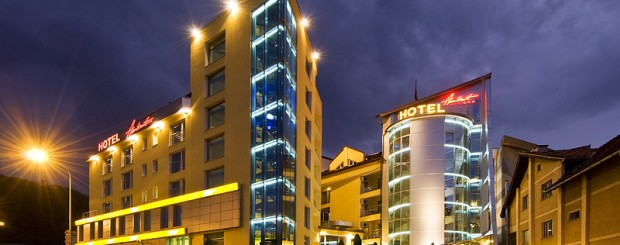 city break brasov hotel ambient